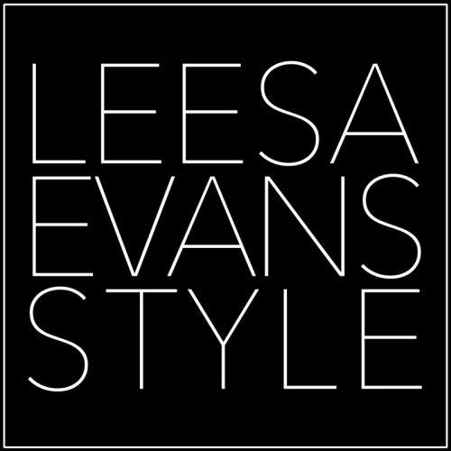 Leesa Evans Style
